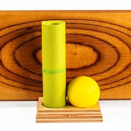 RollaPlank®the ultimate core challenge